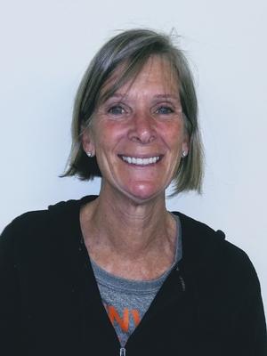 Debbie Leach