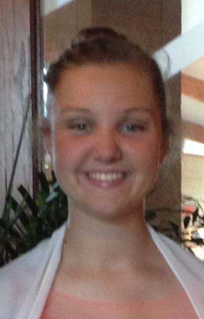 Lizzie Sage