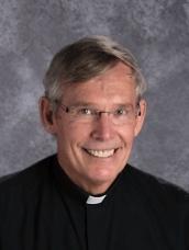 Rev. Mike Resop