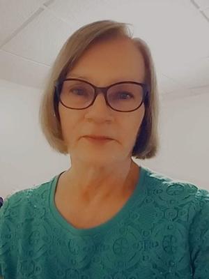 Ms. Sharon Lounsbury