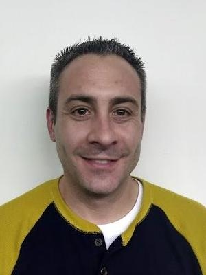 Tim Kriegler